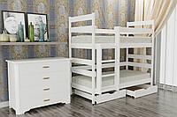 Двухъярусная кровать Ясна, фото 1