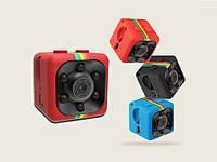 Мини камера UTM SQ11 HD дропшипинг и опт Красная Синя и Черная