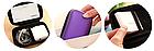 Чехол жёсткий для наушников и мелочей (11 * 8 * 4 см), фото 3