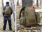 """Чехол тактический для фляги / """"подфляжник"""" Protector Plus A010, до 800 мл, фото 5"""