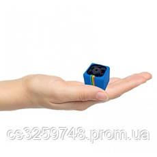 Мини камера UTM SQ11 HD дропшипинг и опт Красная Синя и Черная, фото 3