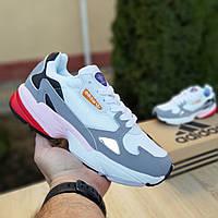 Женская обувь Adidas Falcon  + 3 цвета