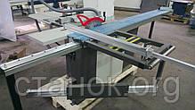 Zenitech FR 2800 Форматно-раскроечный станок по дереву форматно-розкроювальний верстат зенитек фр 2800, фото 2