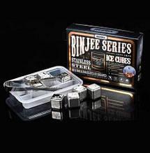 Набор для виски. Кубики для охлаждения Remax Binjee series 8 шт.