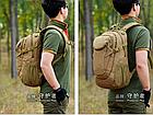 Рюкзак тактический Protector Plus S401 25 л, фото 3