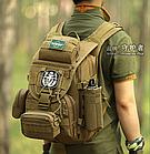 Рюкзак Protector Plus S413 40л, фото 6