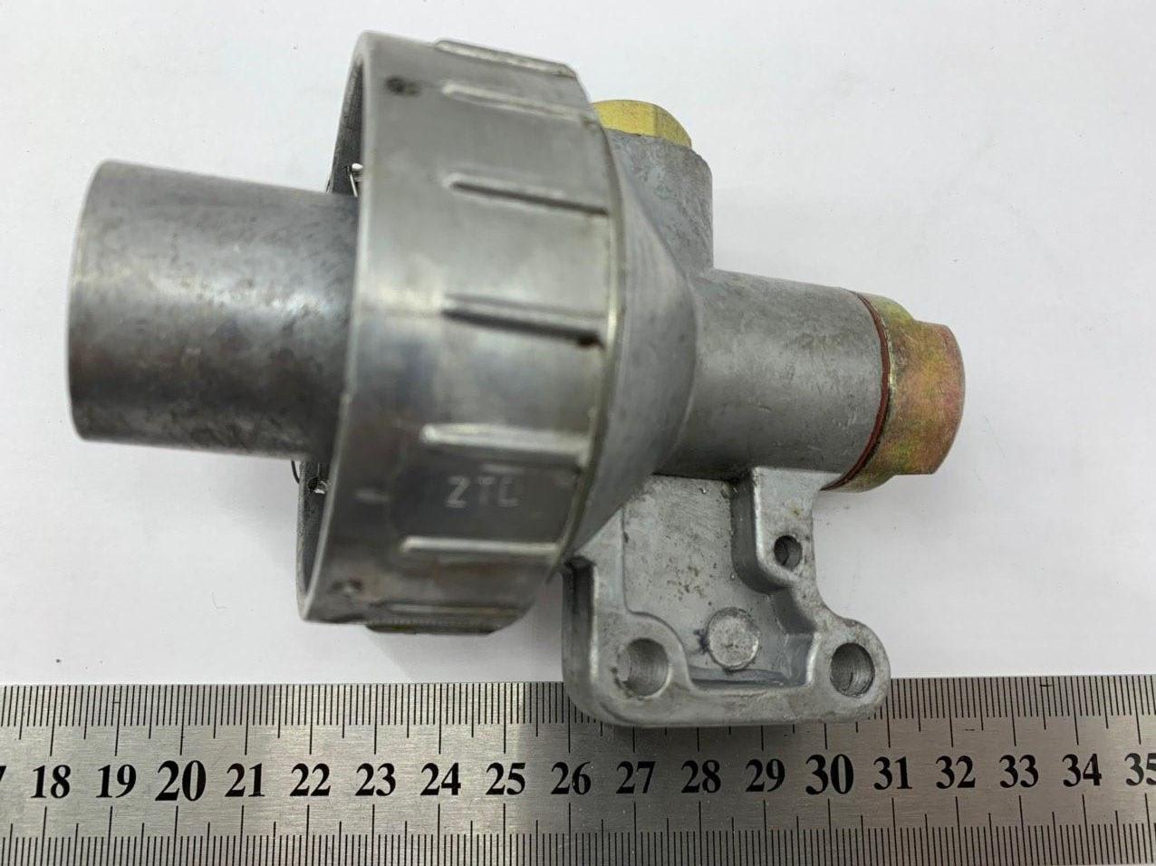 Клапан редукционный производства ZDT