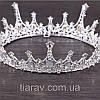 Корона на голову круглая , украшения и аксессуары, фото 10