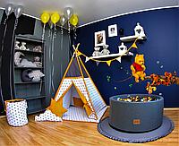 Детская палатка - вигвам TIPI