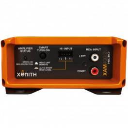 Усилитель 2-х канальный Cadence XAM 400.2 Marine, фото 2