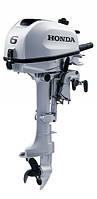 Лодочный двигатель Honda (Хонда) BF6AH SHNU
