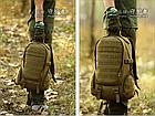 Рюкзак тактичний Protector Plus S416 35л, фото 5