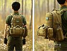 Рюкзак тактичний Protector Plus S416 35л, фото 7