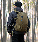 Рюкзак тактический Protector Plus S412 (40л), фото 2
