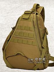 Сумка тактическая наплечная / слинг с одной лямкой Protector Plus X214
