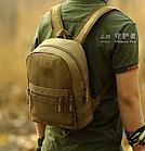 Рюкзак тактичний Protector Plus S425 (10л), фото 2