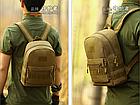 Рюкзак тактичний Protector Plus S425 (10л), фото 3