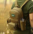 Рюкзак тактичний Protector Plus S425 (10л), фото 6