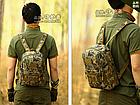 Рюкзак тактический Protector Plus S425 (10л), фото 10