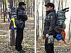 Рюкзак тактический Protector Plus S419 (60л), фото 6