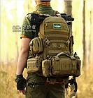 Рюкзак тактический Ptotector Plus S426 (40л), фото 8