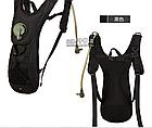 Рюкзак+гидратор Protector Plus S428(2.5л), фото 2