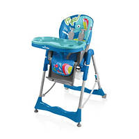 Стульчик для кормления Baby Design Pepe colors-03
