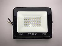 Уличный светодиодный LED прожектор 30W