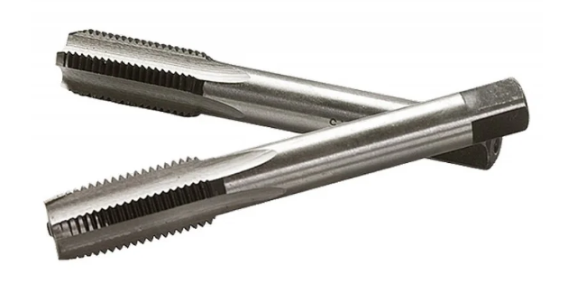 Мітчик ручний М24 х 3,0 мм, комплект з 2 шт. СИБРТЕХ (76665)