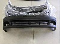 Бампер передний Ланос, Сенс голый (оригинал) АвтоЗАЗ TF69YP-2803020