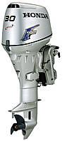 Лодочный двигатель Honda (Хонда) BF30D SRTU