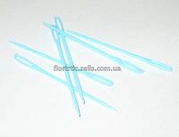 Игла для вязания, вышивания 7,5 см