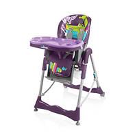Стульчик для кормления Baby Design Pepe colors-06