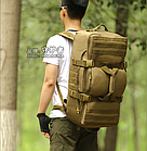 Рюкзак тактический Protector Plus S433(60л), фото 2