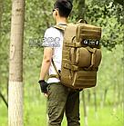 Рюкзак тактический Protector Plus S433(60л), фото 6