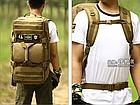 Рюкзак тактический Protector Plus S433(60л), фото 7