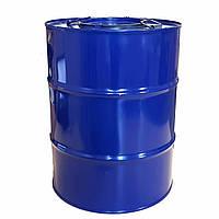 Бочка металлическая с широким горлом объем 50 литров