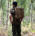 Тактический 3Р рюкзак армии США (40л) Protector Plus S411-40, фото 2