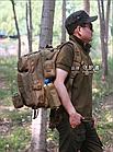 Тактический 3Р рюкзак армии США (40л) Protector Plus S411-40, фото 4