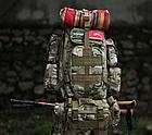 Тактический 3Р рюкзак армии США (40л) Protector Plus S411-40, фото 5