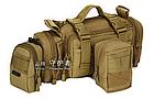 Підсумок Protector Plus A009 / Thunder / Eybis X-1007, фото 2