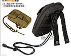 Подсумок тактический (сумка поясная) Protector Plus A012, фото 4