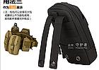 Подсумок тактический (сумка поясная) Protector Plus A012, фото 5