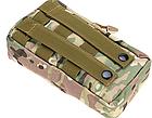 Подсумок / сумка тактическая Molle / Pals 008 (20 х 11 см), фото 6