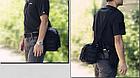 Наплечная тактическая сумка-подсумок THUNDER 24, фото 2