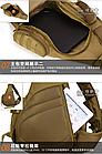 Рюкзак / сумка-слинг тактическая (наплечная) с одной лямкой Protector Plus X212, фото 2