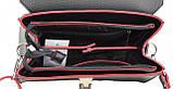 Lucherino 572 Сумка черная, фото 2
