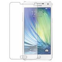Захисне скло Ultra 0.33 mm для Samsung A500H / A500F Galaxy A5 (карт. уп-вка)