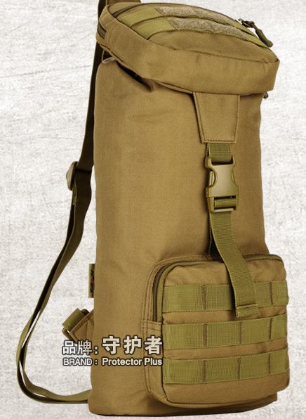 Сумка тактическая,наплечная Protector Plus X208