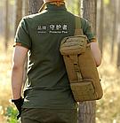 Сумка тактическая,наплечная Protector Plus X208, фото 2